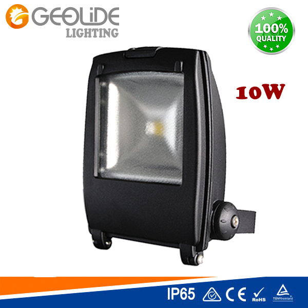 Quality 10W-50W Outdoor LED Floodlight for Park with Ce (Flood Lighting 110-10W-50W)