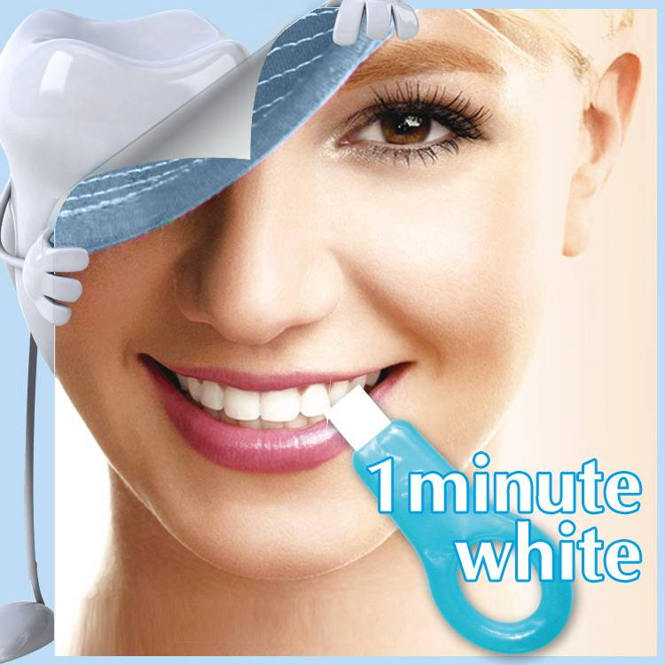 New Useful Professional Natural Personal Dental Care White Teeth kit