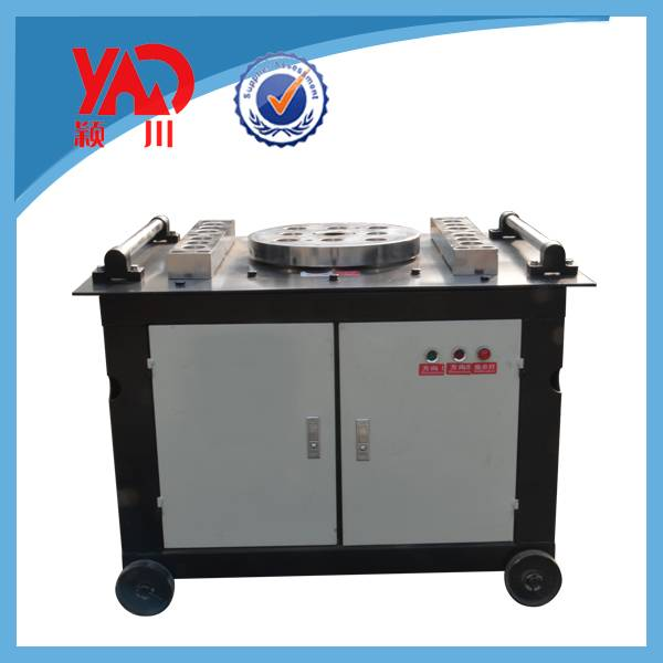Steel Bar Bending Machine with Simple Structure
