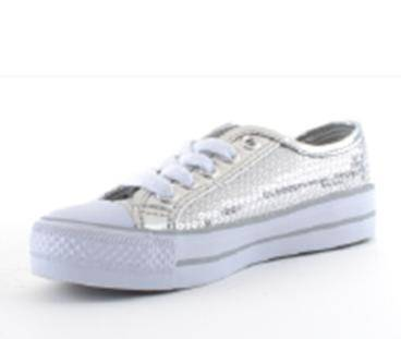 vulcanized rubber glitter sneater shoes,fashion shoes