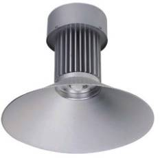 Industrial lighting LED high bay 100W Epistar or BridgeLux COB LED