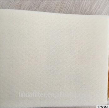 Acrylic Needle Punched Felt / Air Filter Fabric Add to CompareAdd to FavoritesSh