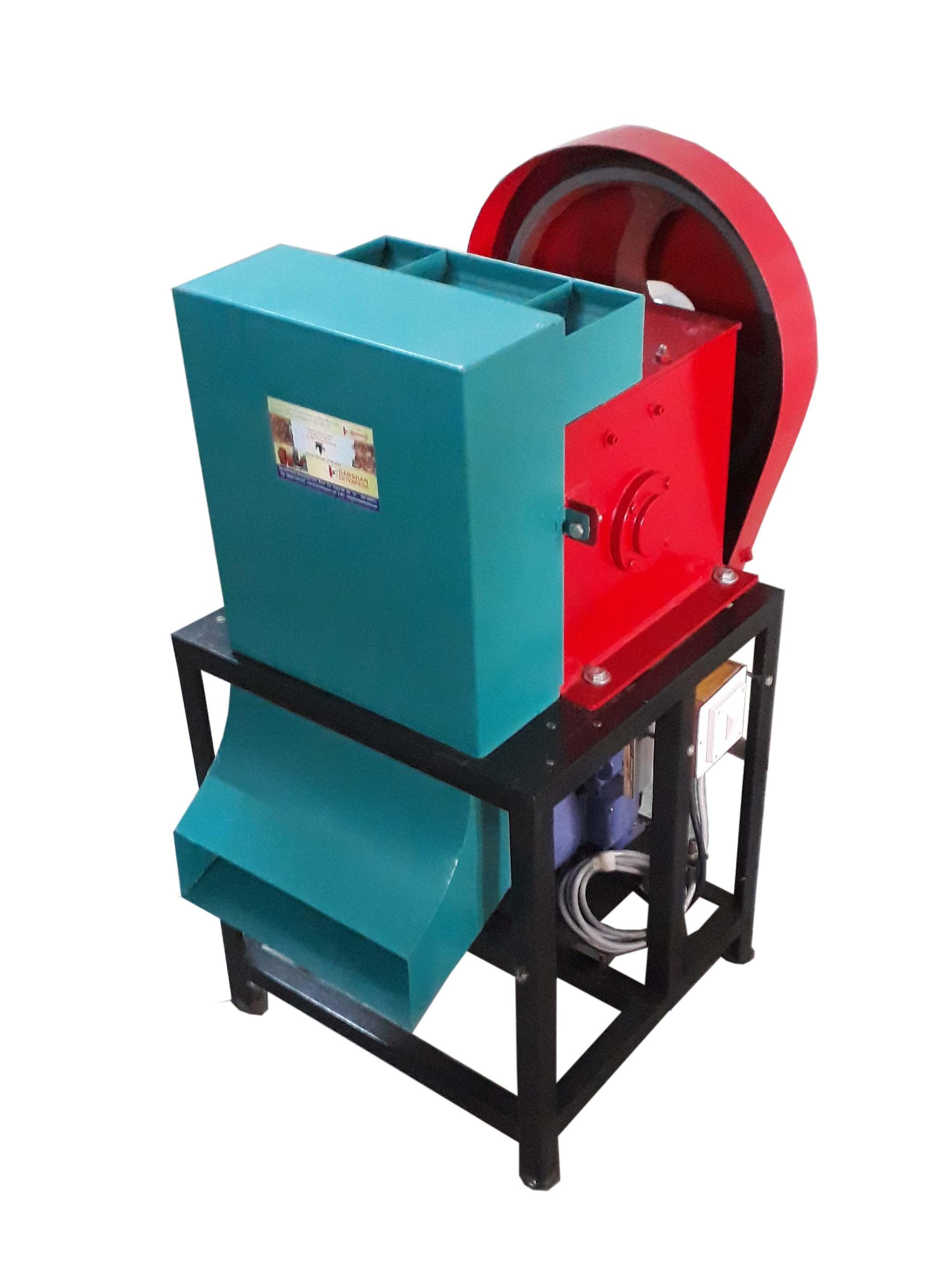 Automatic Double Suapri circul cutting Machine