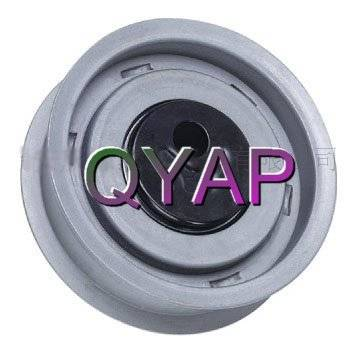 QYAP high quality tensioner idler pulley 026109243
