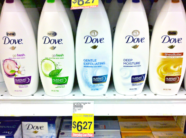 Dove Bar Soap, Hair Schampoo, Body Lotion,