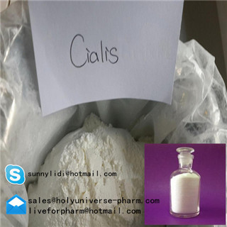 High Quality Cialis tadalafill Cas 171596-29-5