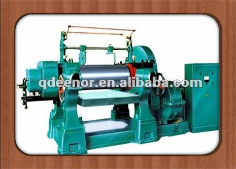 opening mixing mill
