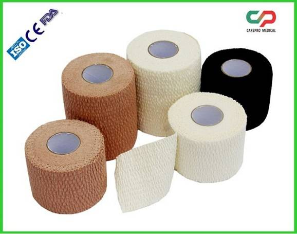 Hand Tear Light Elastic Adhesive Bandage
