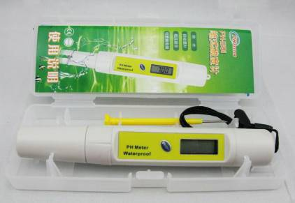 PH-281 waterproof portable PH meters PH testers