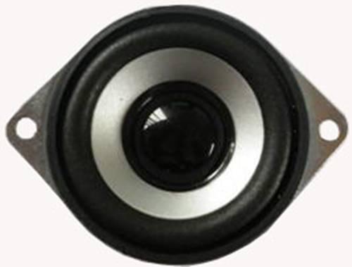 LS52W-1 factory outlet speaker/ 52mm 3W 8ohm speaker/horn foam edge horn/ paper voice coil/equipment