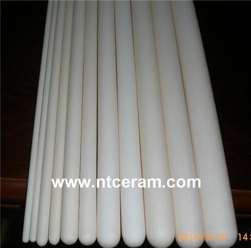 thermocouple protection alumina ceramic tube