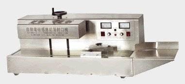 Automatic Sealing Machine Aluminum Foil (sealed bottle)