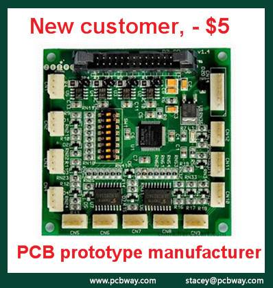 single layer pcb   printed circuit board china