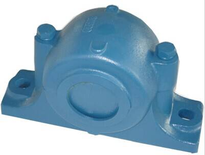 SN200 Series Split Bearing Housing