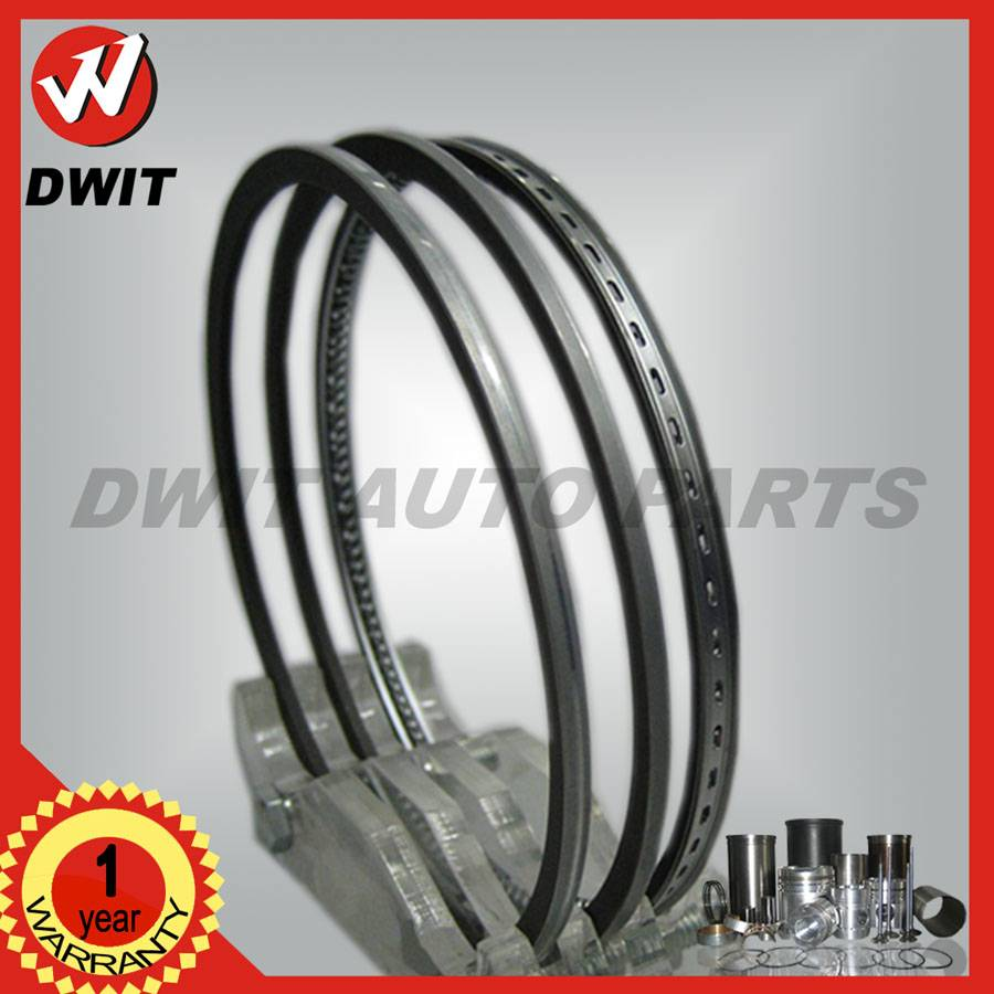 piston ring compatible with KOMATSU series