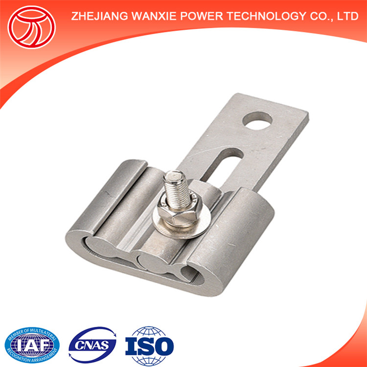 SCK-CW Of C-Type temperature measurement folder clamp fitting