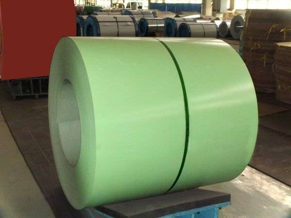 PPGI/Building Material/Metal/Shandong Prepainted Gi Structure Zinc Galvanized Steel Coil/Roofing She