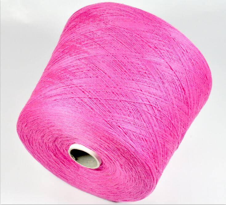 2/26NM 10%Cashmere90%Mercerized Wool (16.5um)Yarn