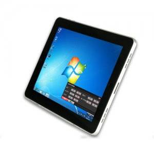 WinPad 10.1 Inch Capacitive Touch Screen Tablet PC - Intel Atom N455 Laptop