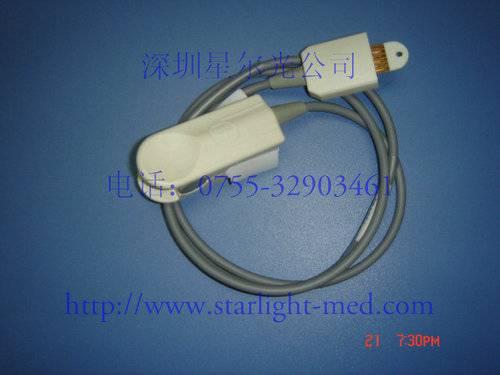 masimo Adult silicone soft tip spo2 sensor