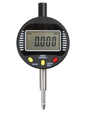 Digital Micron Indicators