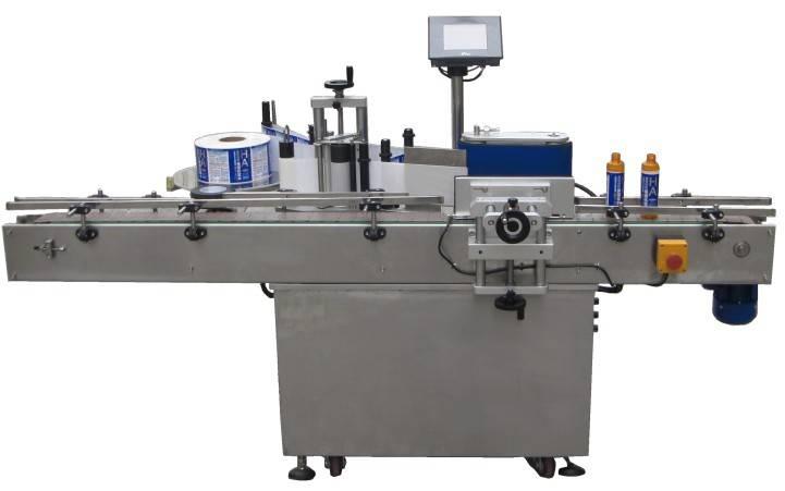 bottle labelling machine manufacturer