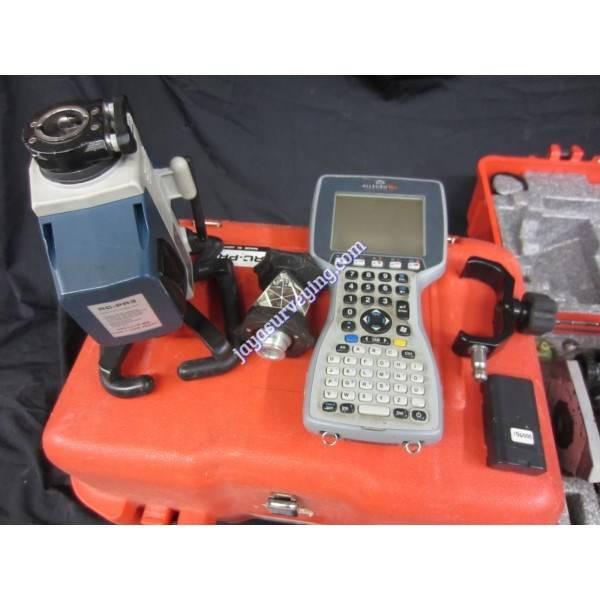 "Sokkia SRX 5"" Robotic Set with Allegro CX and RC-PR3"