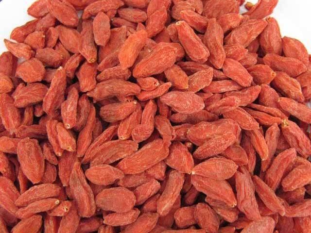 Supply the new crop goji berry, china best goji berry, ningxia goji berry