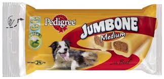 PEDIGREE 200g Jumbone Medium Dog Food