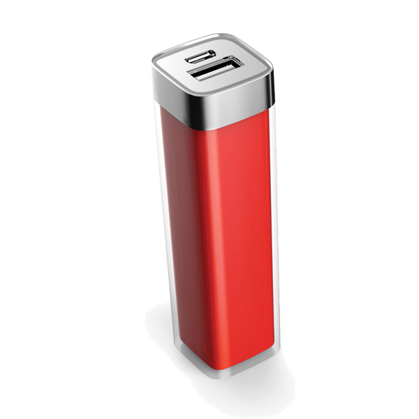 Promotional gift 2200mah manual for power bank battery charger