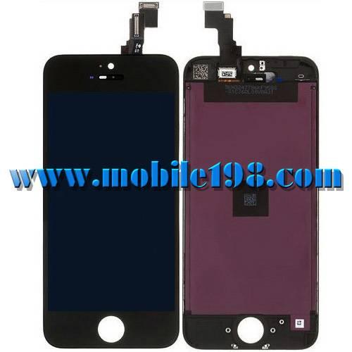 Wholesale LCD Screen Display for iPhone 5c Repair Parts China