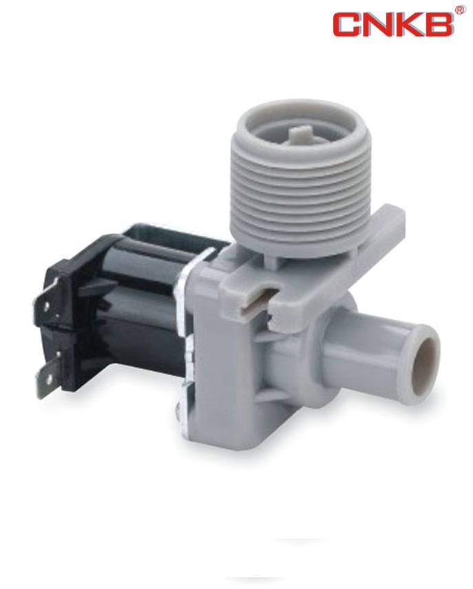 one way valve for washing machine
