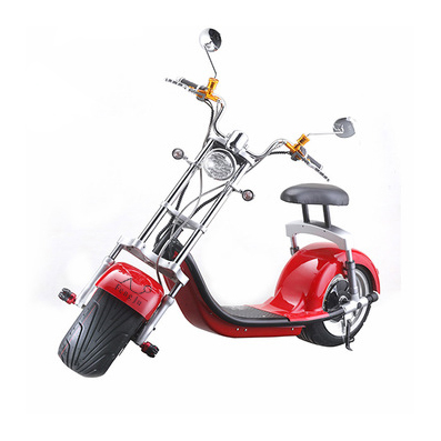 Harley Electric Scooter FJ-09XXC