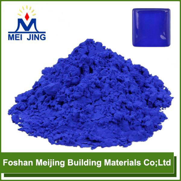 Foshan ceramic floor tile glass mosaic tile color pigment supplier