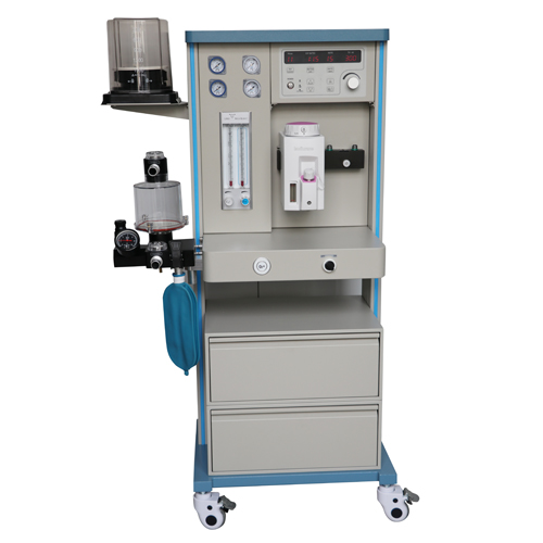 ANESTHESIA MACHINE MODEL:DA1000