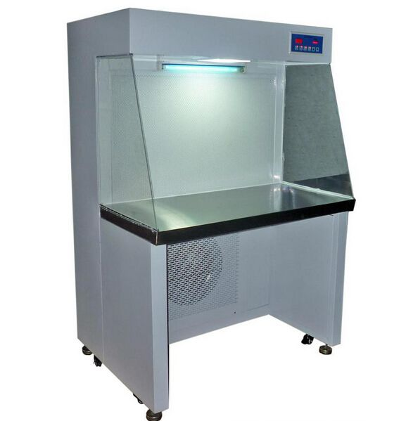 Clean Bench for Pharmaceutical Production