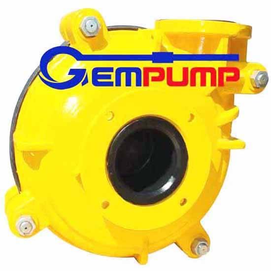 Warman 6/4E-AH(R) Mining Horizontal Slurry Pump