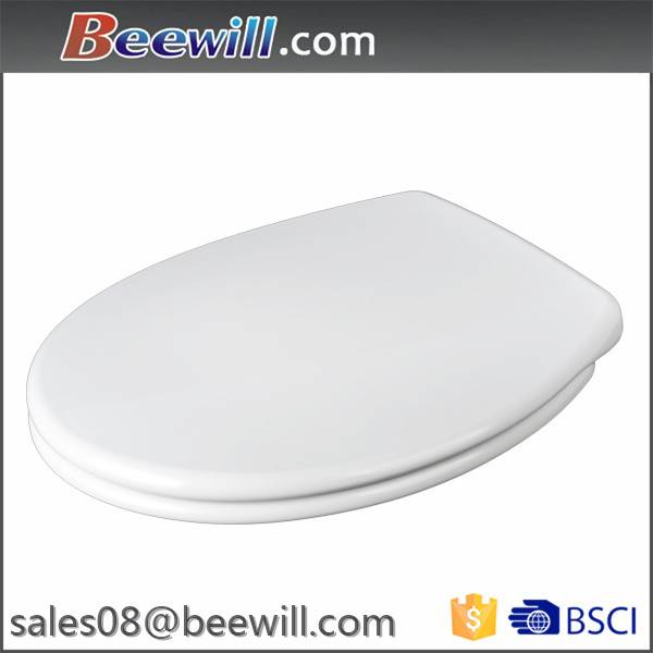 European soft close duroplast toilet seats suits for Ideal standard connect toilet pan