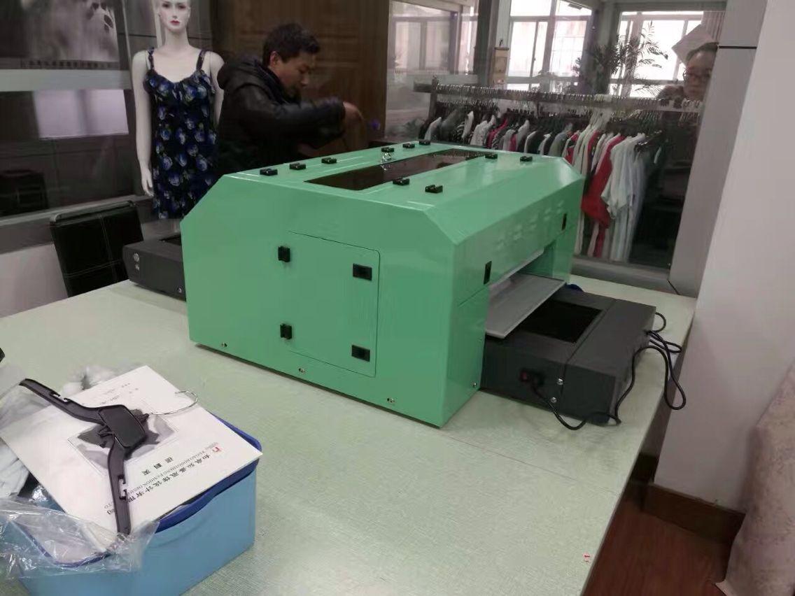 Cheap direct to garment printer