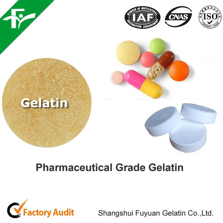 Gelatin capsules - Empty For Packing Medicine