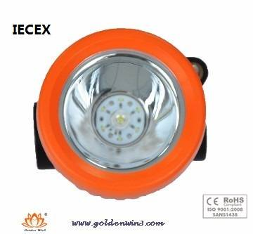 LED head lamp, cap lamp, IECEX helmet lamp, explosion proof light,cordless lamp,safety cap lamp