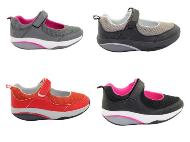 HS-0003 Women Fitness Shoes