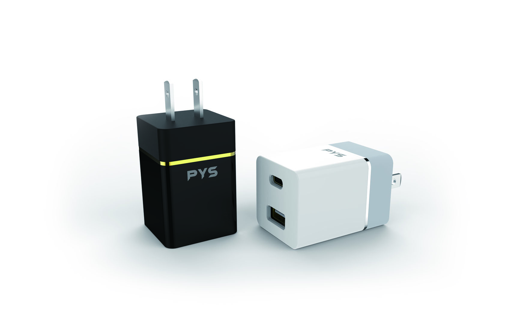 USB-C PD18W/30W Power Delivery Wall Fast Charger AC/DC Adapter for Iphone Mobile Phone