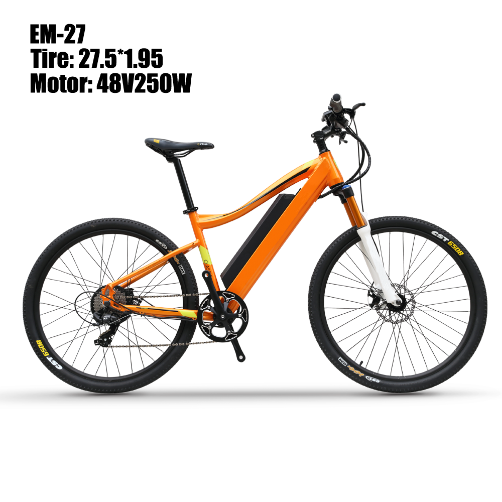 High Quality 27.5 Inch Mtb Mountain Bike / 27.5 Mountain Bicycle /Full Suspension Mountain Bike