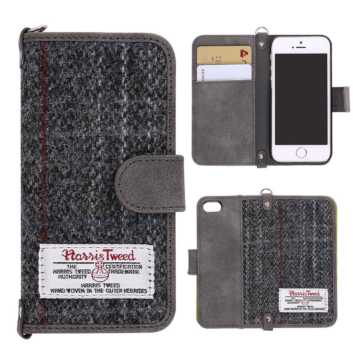 Harris Tweed Monojoy GK iPhone 5 Case Cover iPhone 5s Case iPhone SE Case Cover