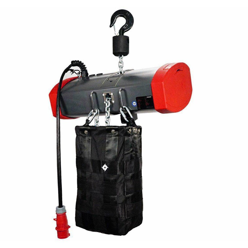 Mode V6-R 1T Smart electric chain lifting hoist