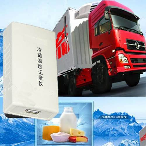 Cold Chain Van Cooling System
