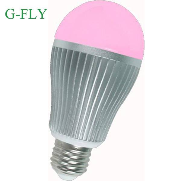 2014 new wifi bulb made in china ce rohs 2 years warranty