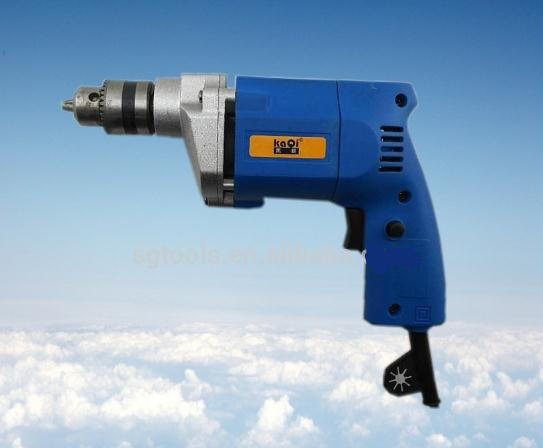 power tools hot sale 10mm electric drill with good quality