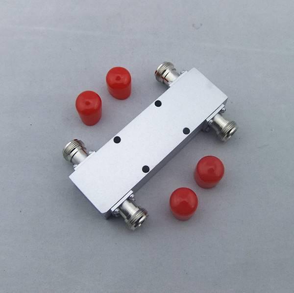698-2700MHz 50W 3dB Hybrid Coupler N-female